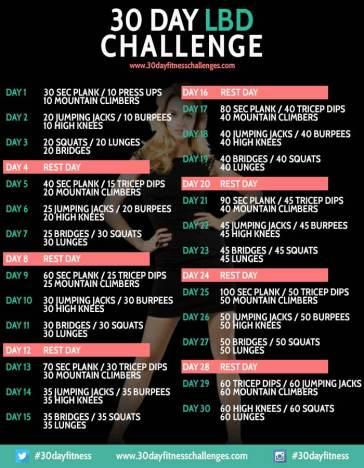 lbd challenge
